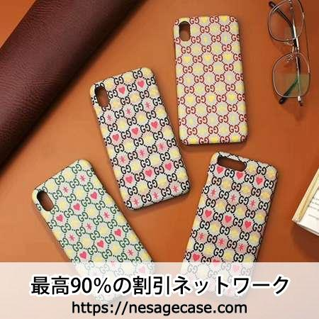 ブランド iphone xs/xr/xケース gucci